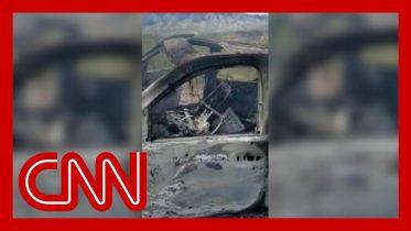 9 family members killed near US-Mexico border 6