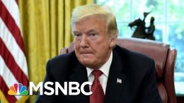 What's The Danger Behind President Donald Trump's Twitter Account? | Velshi & Ruhle | MSNBC 9