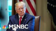 White House Issues Statement Against House Vote On 'A Sham Impeachment' | MSNBC 5