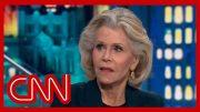 Jane Fonda: The sooner we move beyond Trump the better 2