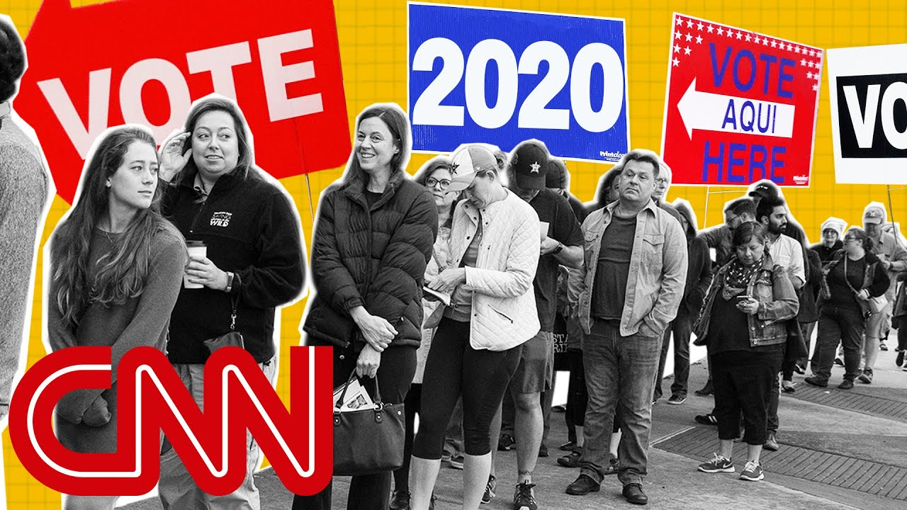 2020 presidential election could be 'the storm of the century' 5