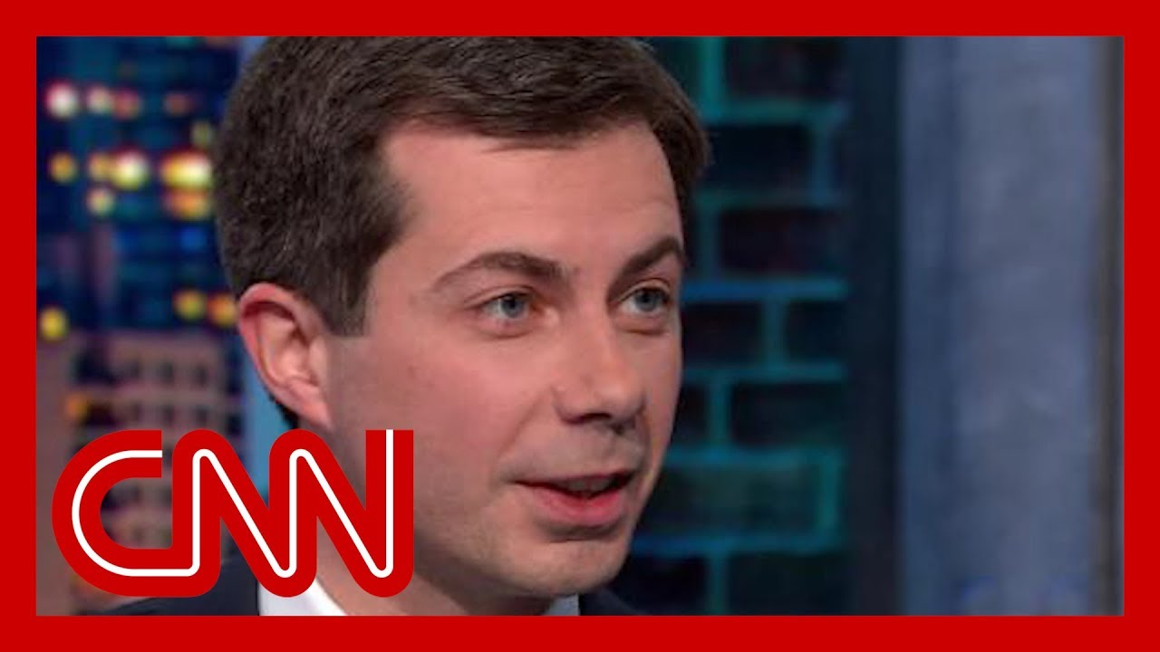 Buttigieg: Trump has done nothing to command my respect 8