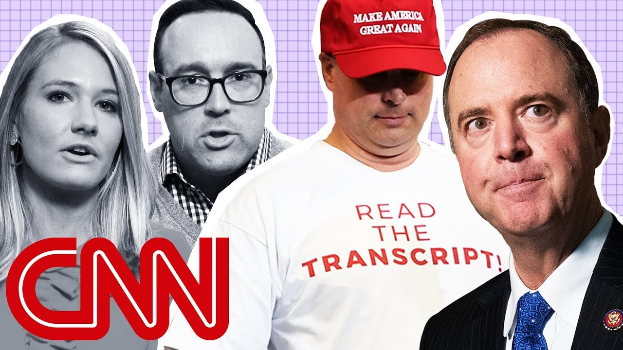 Republicans say they're being silenced, transcripts prove otherwise 6
