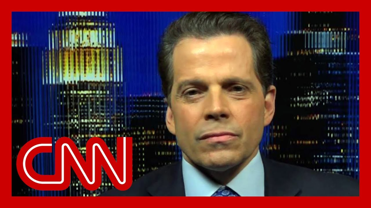 Anthony Scaramucci: Trump sees this Democrat as a real threat 2