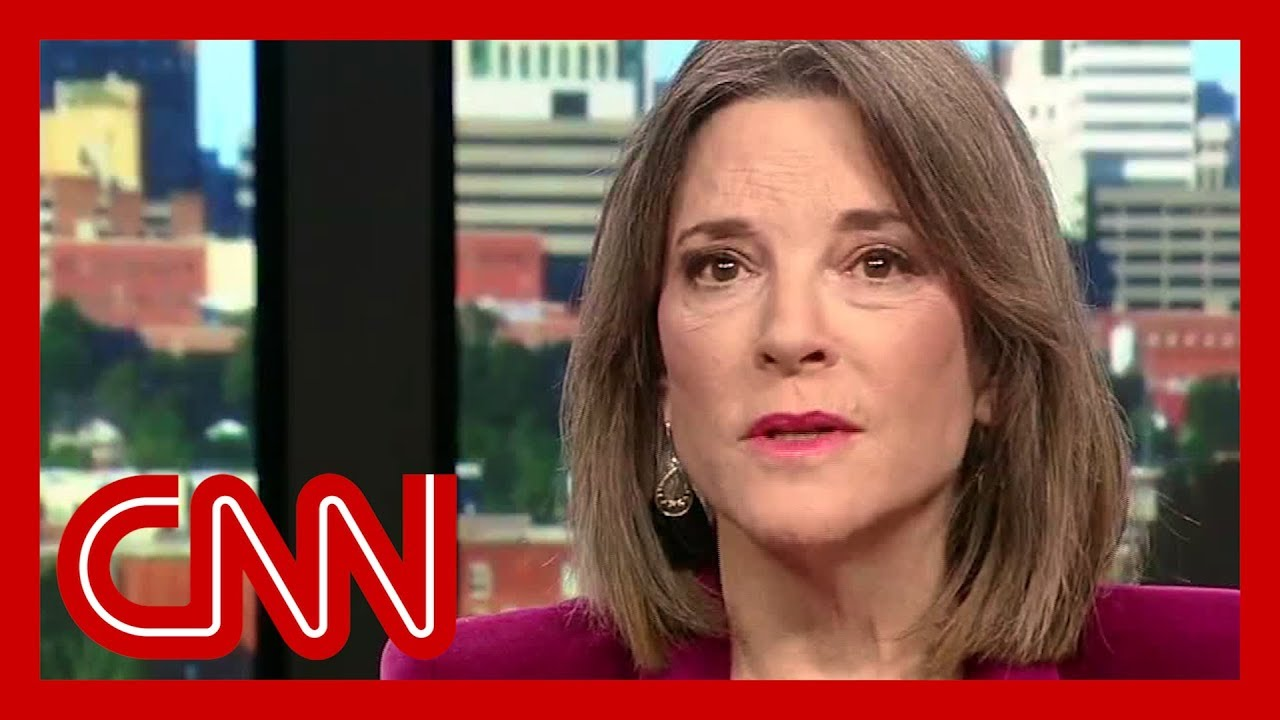 Marianne Williamson: 'Only outrageous truth can defeat outrageous lies' 5