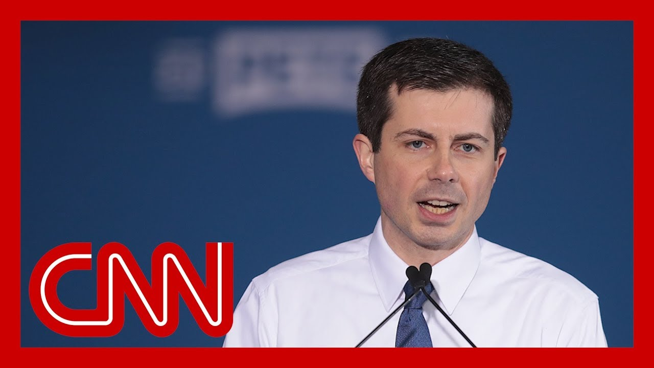 Pete Buttigieg becomes a target for other 2020 Democrats 5