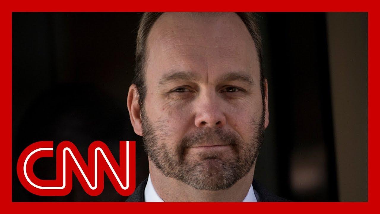Ex-Trump campaign aide contradicts Trump in court 13