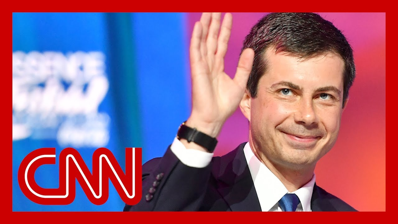 Buttigieg leads in Iowa in new CNN poll 5