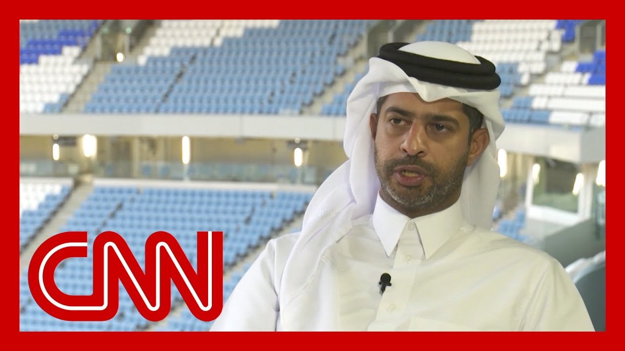 Qatar 2022 CEO: We have been treated unfairly 4