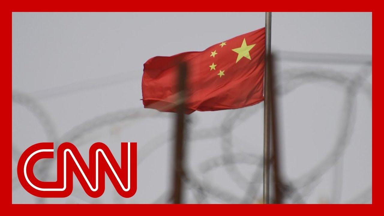 Chinese government furious over NYT release of documents 2