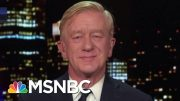 Trump's GOP Challenger Bill Weld On The House's Impeachment Vote   The Last Word   MSNBC 5
