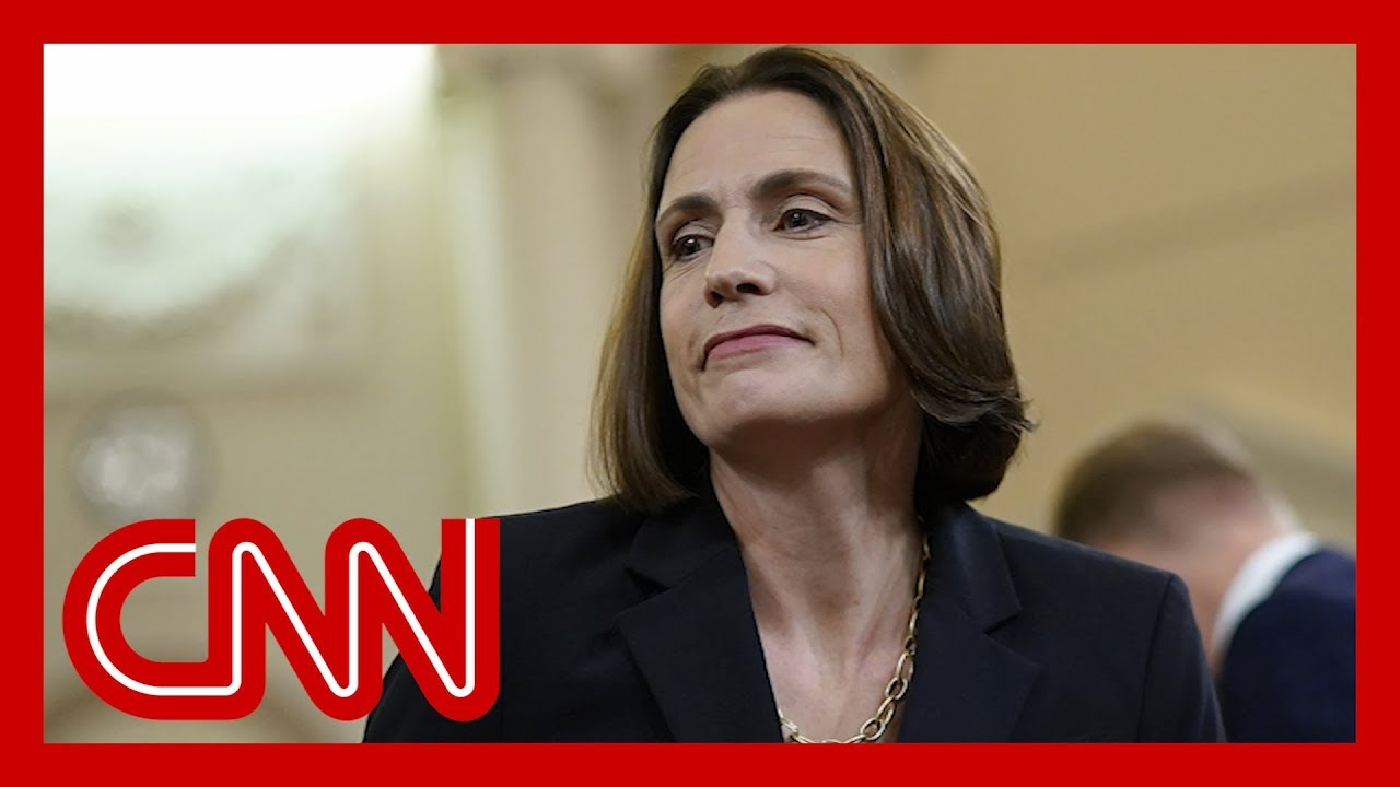 Fiona Hill shatters GOP impeachment talking points | Don Lemon 13