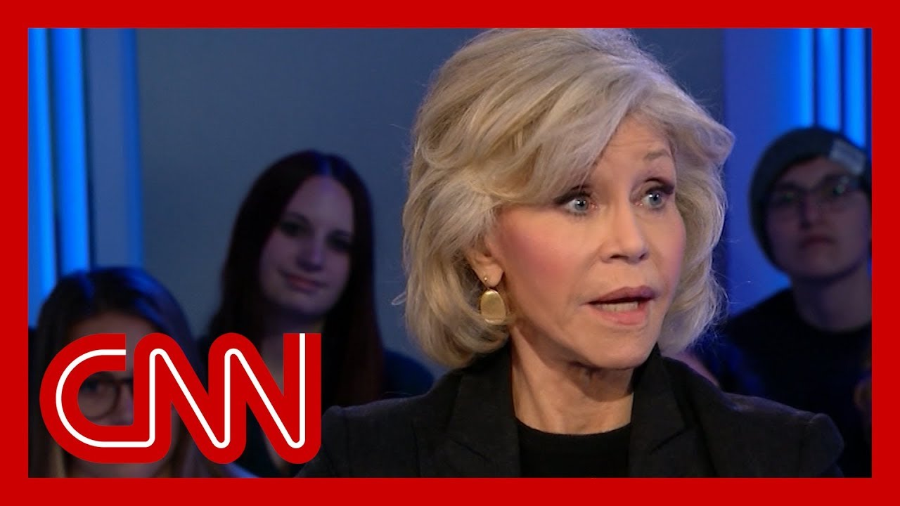 Jane Fonda's plan to get through to Trump on climate crisis 4