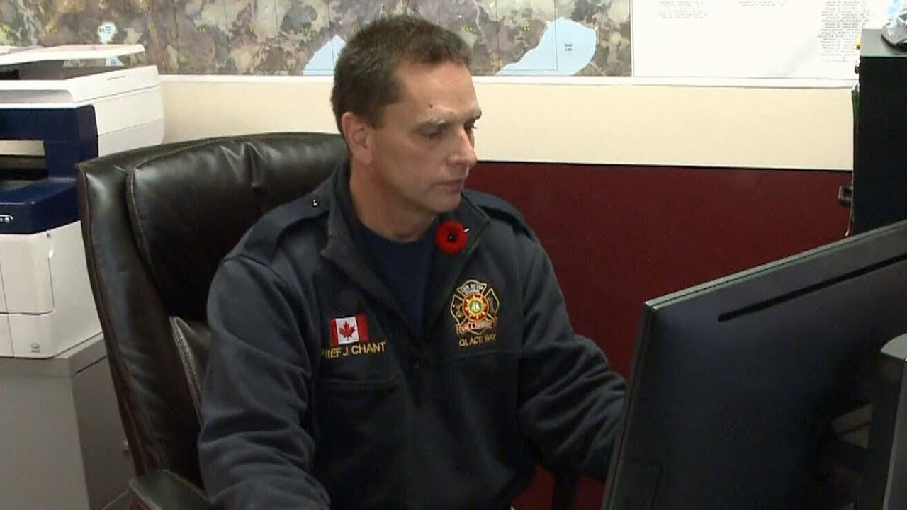 Glace Bay, N.S. fire chief harassed over cancelled Christmas parade 10