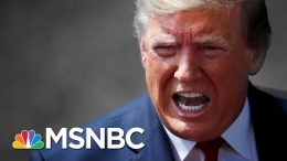 As Damning Impeachment News Piles Up, Will Republicans Stick By Trump? | The 11th Hour | MSNBC 2