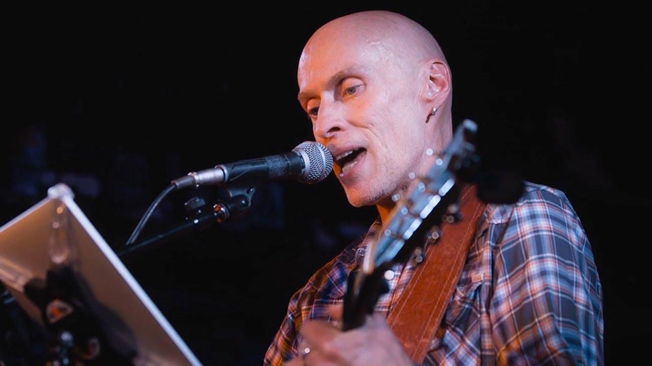 Spirit of the West singer John Mann dead at age 57 3