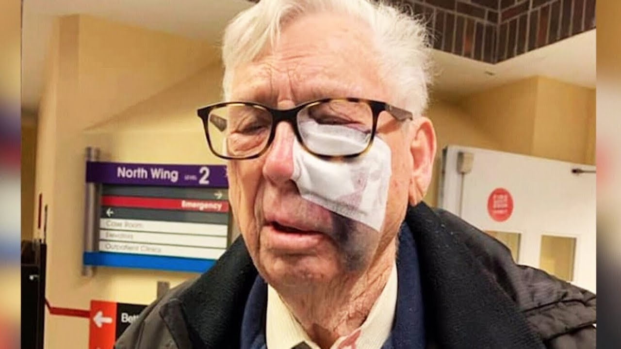 90-year-old Newfoundland man badly beaten in road rage incident 9