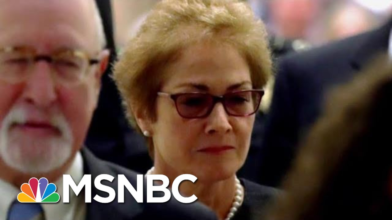 The Slow Destruction Of The State Department | Morning Joe | MSNBC 6