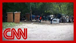 Conditions worsen for asylum seekers along the US-Mexico border 9