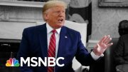 Impeachment Begins, Process Will Now Be Public - The Day That Was | MSNBC 2