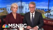Joe: We Need To Push Back Against This Post-Literate President | Morning Joe | MSNBC 5