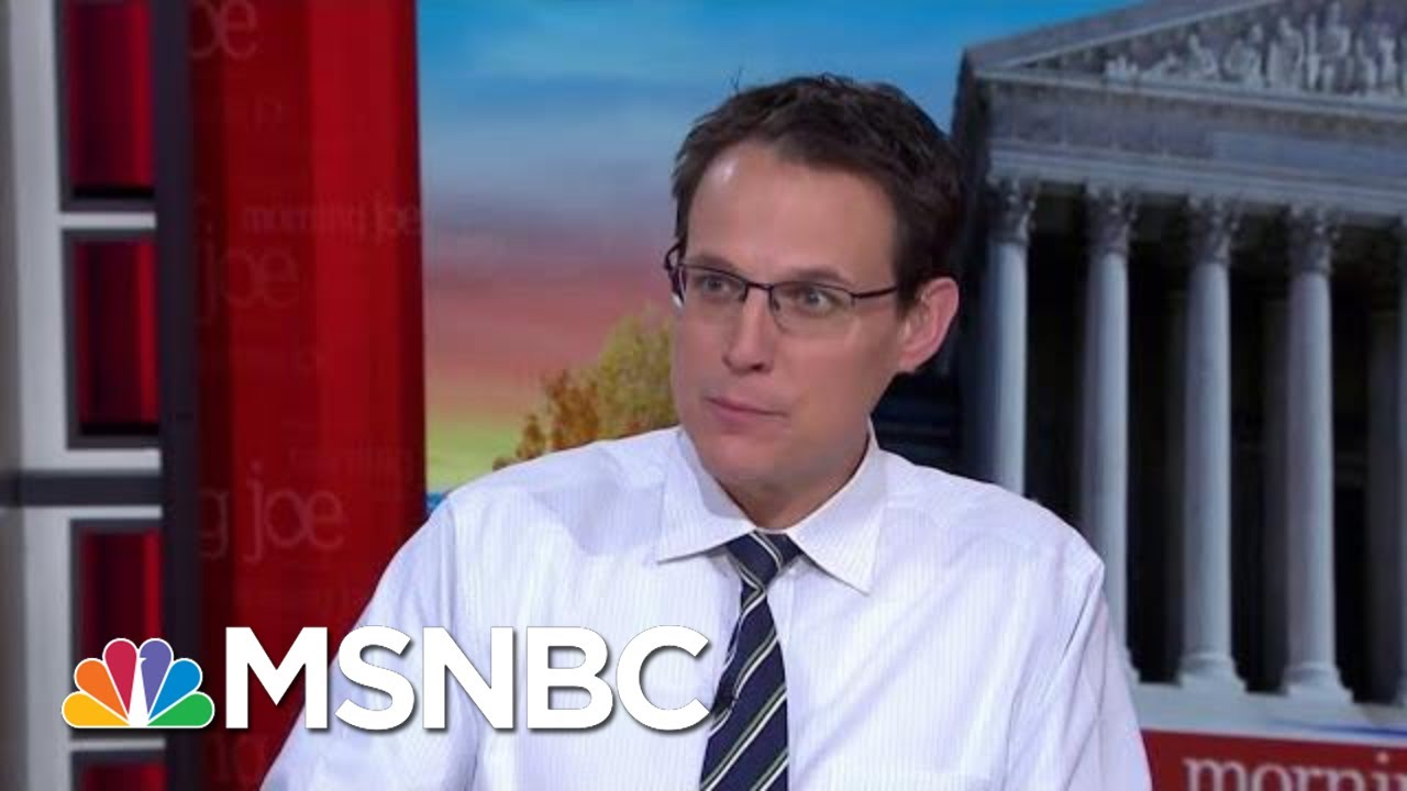 Steve Kornacki: Republicans Need A New Strategy In The Suburbs For 2020 | Morning Joe | MSNBC 2