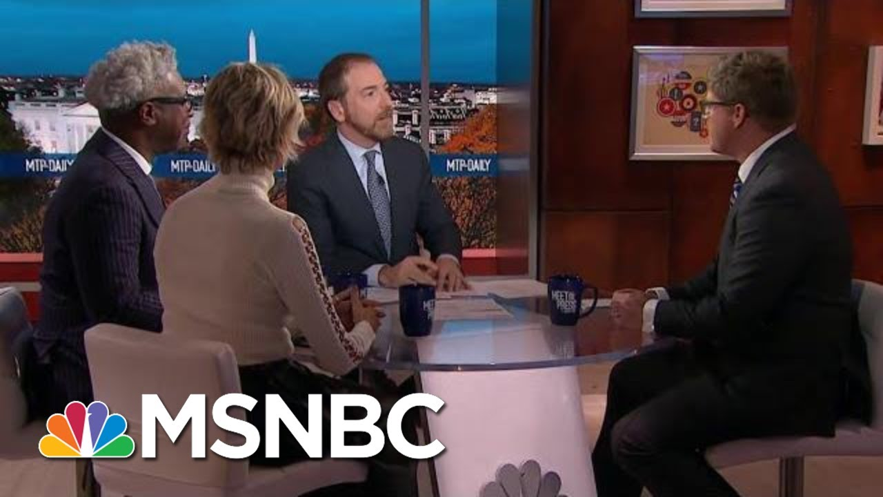 Susan Collins Faces A Possible Lose-Lose Conundrum On Impeachment | MTP Daily | MSNBC 14