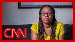 She was called the n-word and given instructions to slit her wrists. What did Facebook do? 5