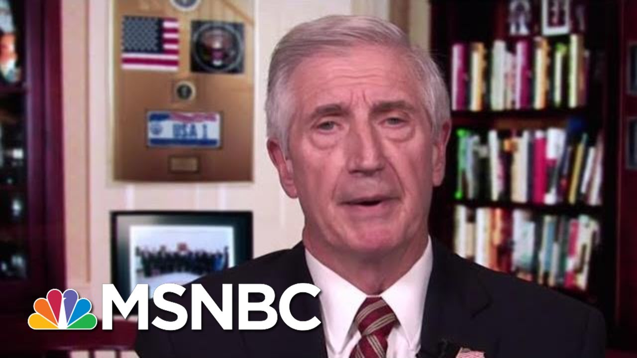 Andy Card: Nikki Haley Was 'Probably Wrong To Put This In A Book' | Velshi & Ruhle | MSNBC 4