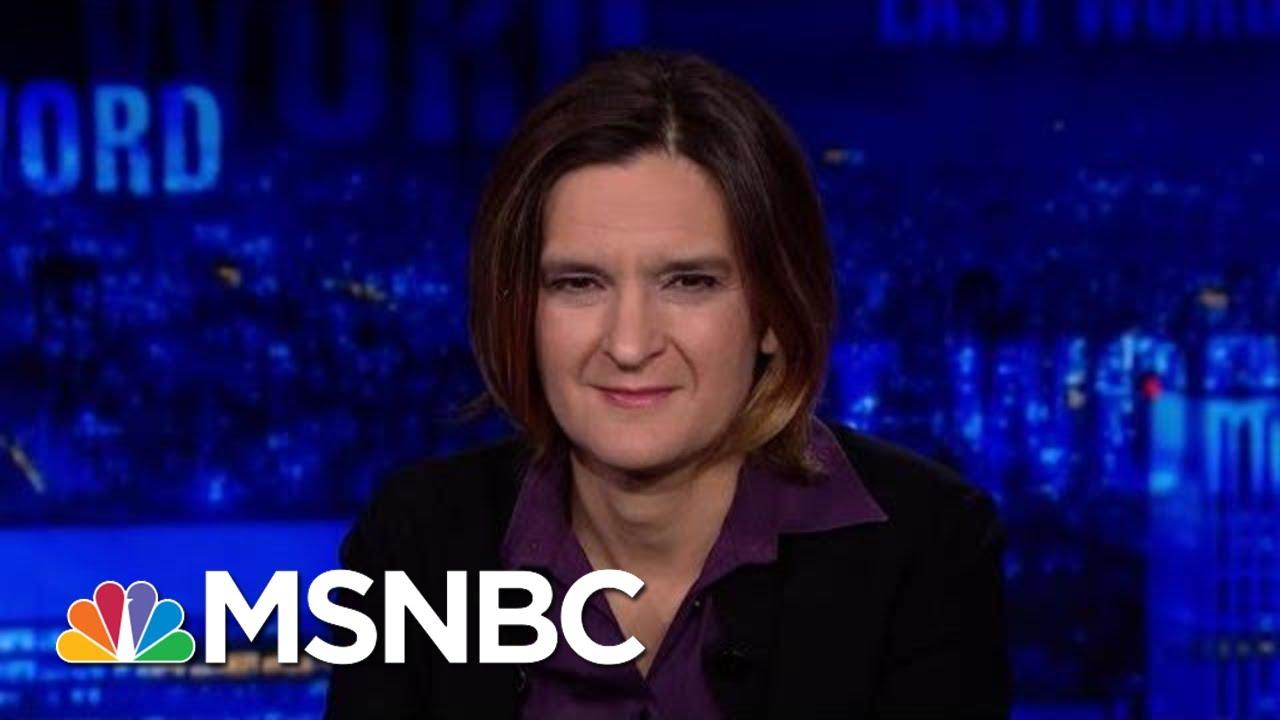 Bill Gates, Elizabeth Warren On Same Side Of Wealth Tax Debate | The Last Word | MSNBC 6