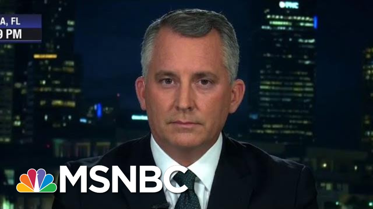 Republicans Struggle To Address Substance Of Impeachment Inquiry | The Last Word | MSNBC 2