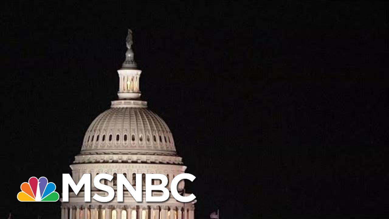 Dem Aide Says First Hour Of Impeachment Hearing Expected To Be A 'Blockbuster' | Hardball | MSNBC 3