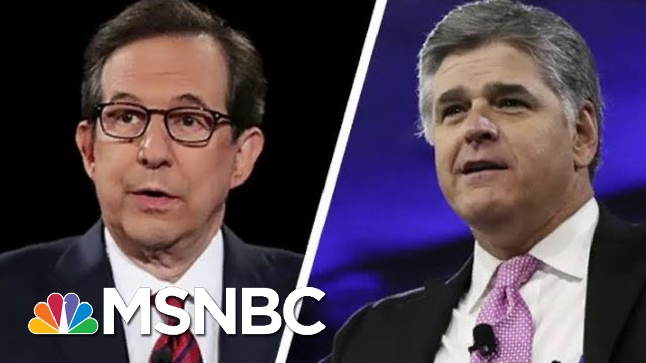 'Pound The Table': Trump Allies Struggle To Defend Bribery Allegations | MSNBC 5