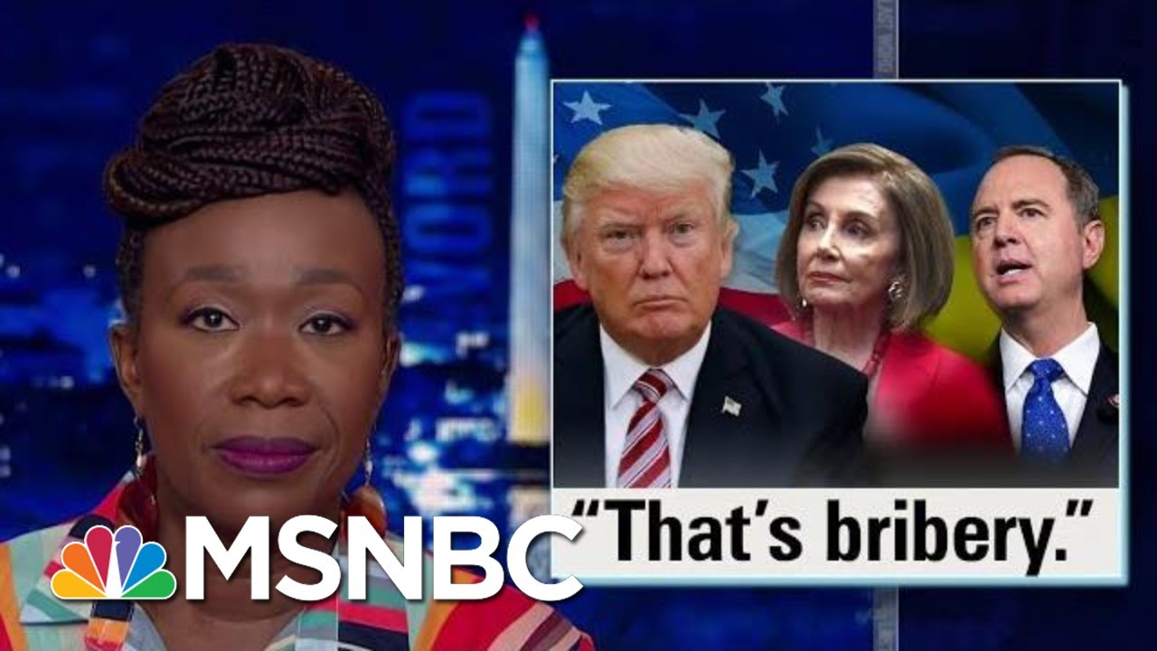 """House Judiciary Member: Trump Admin """"Wrong About The Absence Of Wrongdoing"""" 