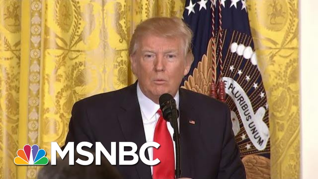 Witness Says Sondland Told Trump Ukraine President Will 'Do Anything You Ask Him' | Hardball | MSNBC 2