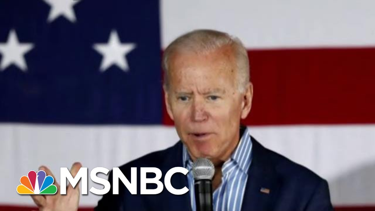 Joe Biden Maintains Lead In South Carolina | Morning Joe | MSNBC 2