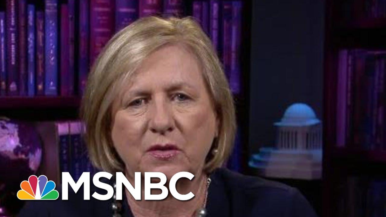 'I've Never Seen Anything Like It': Diplomat Knocks Trump Allies Defending Ukraine Bribery | MSNBC 6