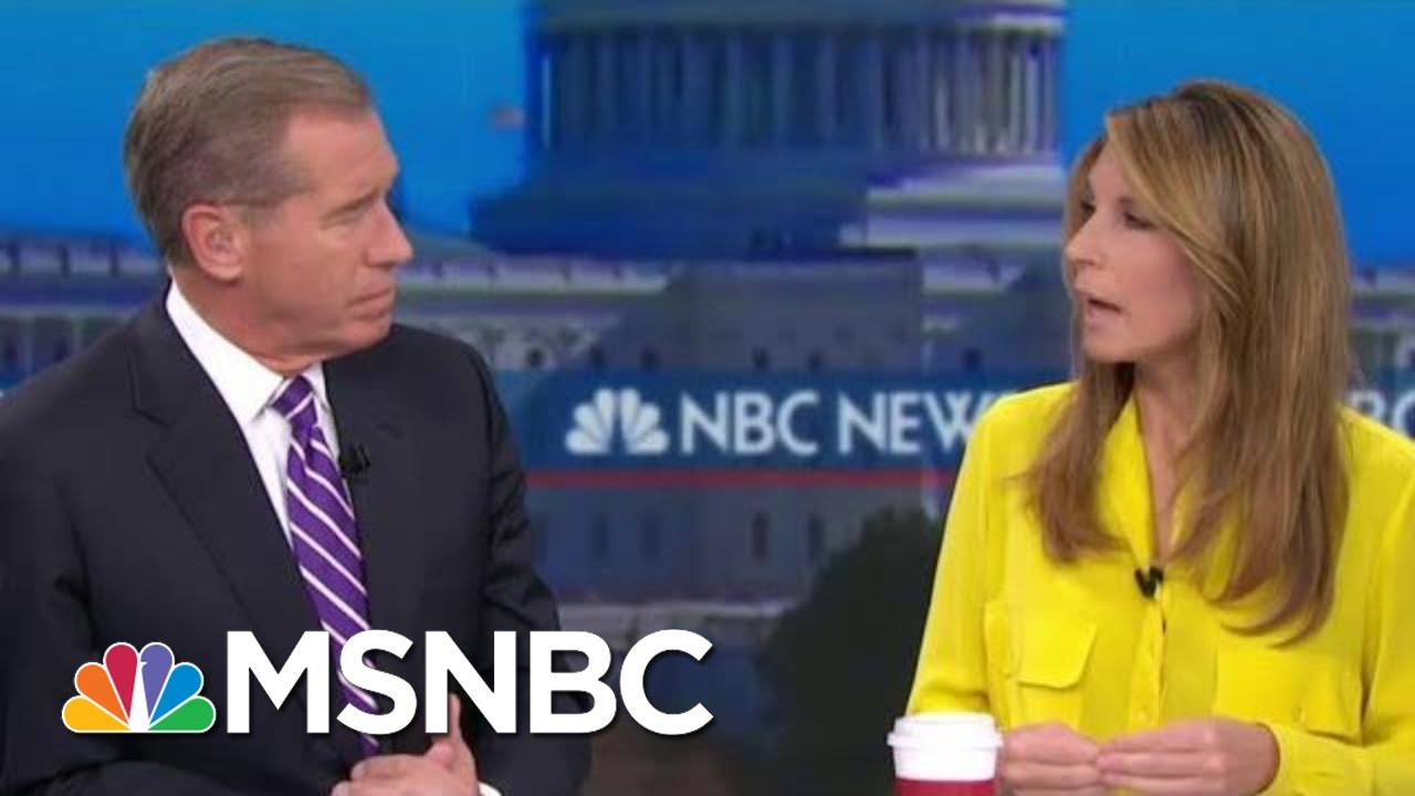 Wallace On Sondland's 'Blowtorch' Testimony: 'Today Changed Everything' | MSNBC 11