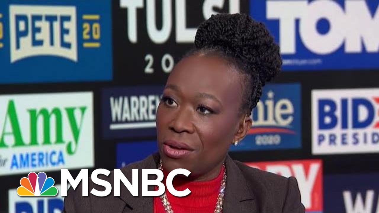 Joy Reid: For Republicans, The Cost Of Acquitting Trump Went Up Today | MSNBC 3
