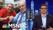 Rudy Giuliani Is Dragging Down President Donald Trump | All In | MSNBC 4