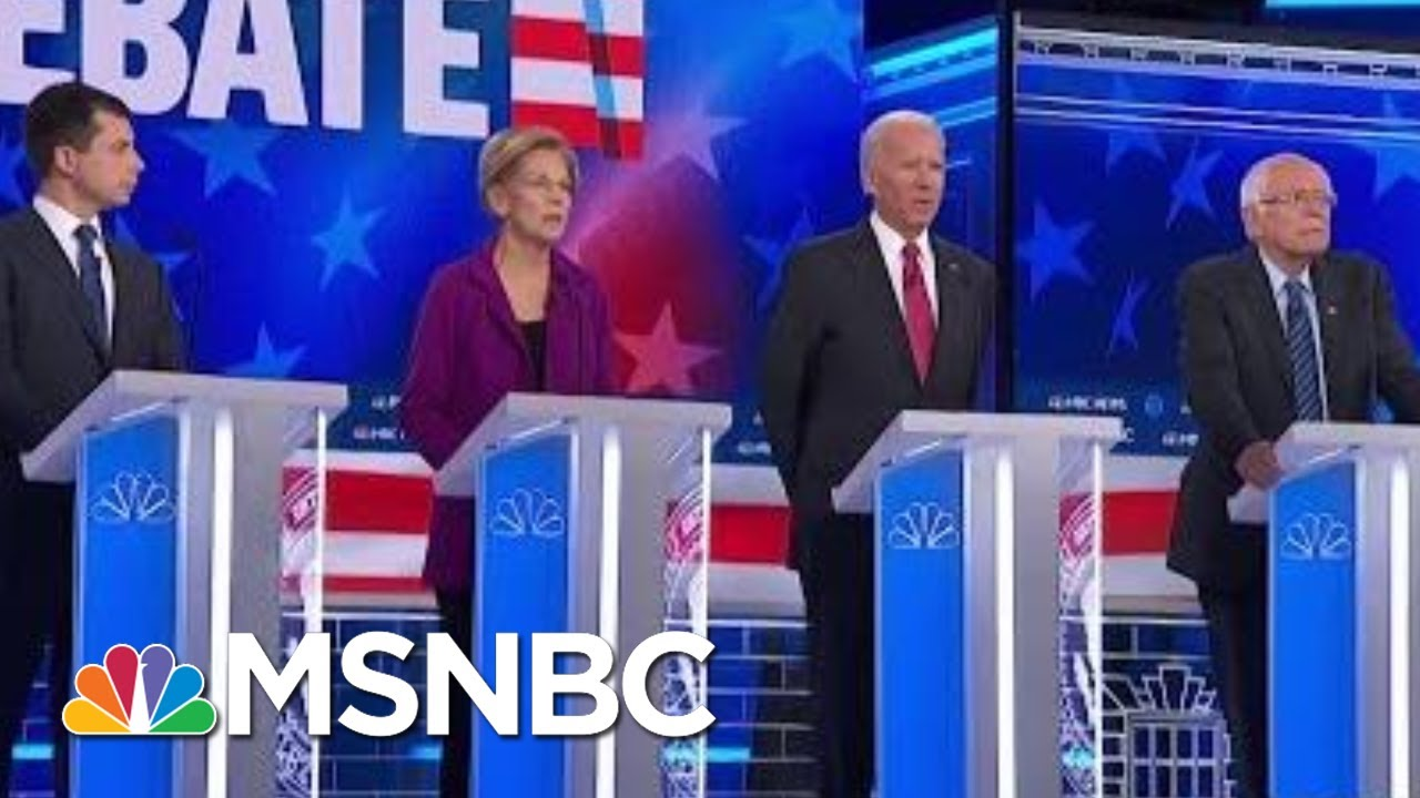 As Pace Quickens, Will Biden Be Up To The Job? | Morning Joe | MSNBC 8