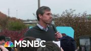 Beto O'Rourke Drops Out As 2020 Primary Enters Critical New Phase   The Last Word   MSNBC 2
