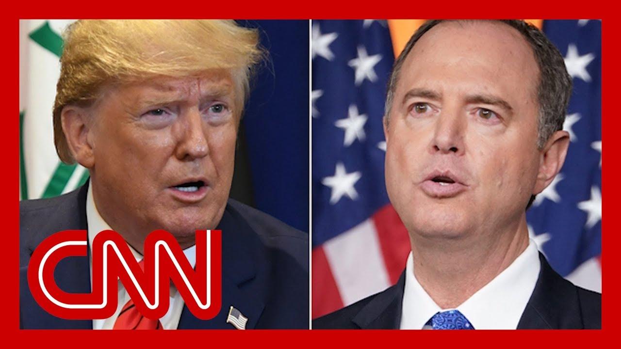 Meet Adam Schiff, the lawmaker leading the Trump impeachment inquiry 4