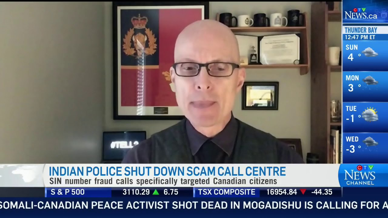"""Arrests aren't going to make this go away"": Ex-RCMP investigator on call centre bust 4"