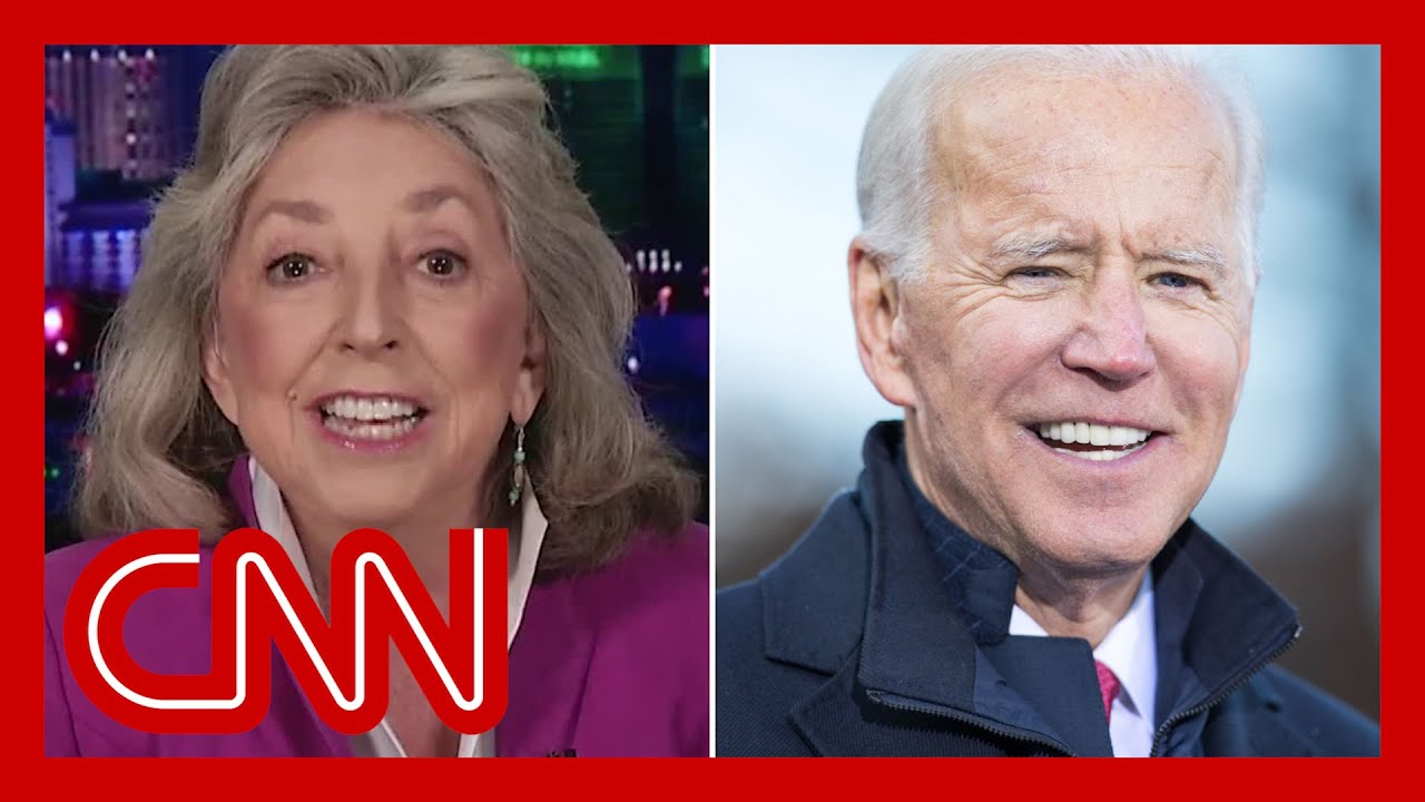 Nevada Rep. Dina Titus endorses Joe Biden for president 3