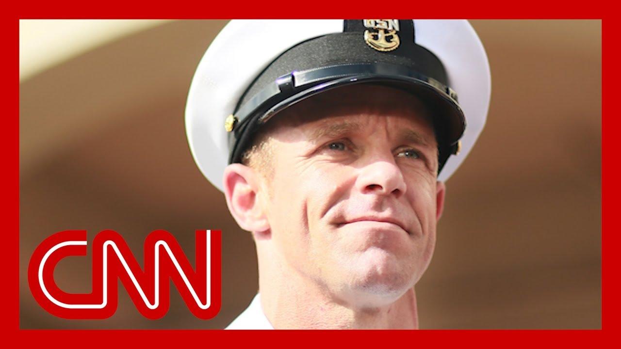 Attorney for Navy SEAL Eddie Gallagher defends Trump's intervention 10