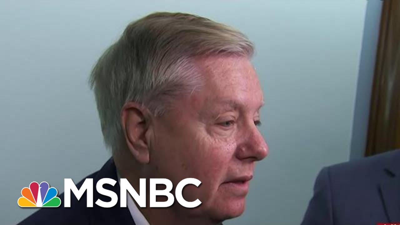 Senate GOP Wants To Do What Ukraine Didn't | All In | MSNBC 9