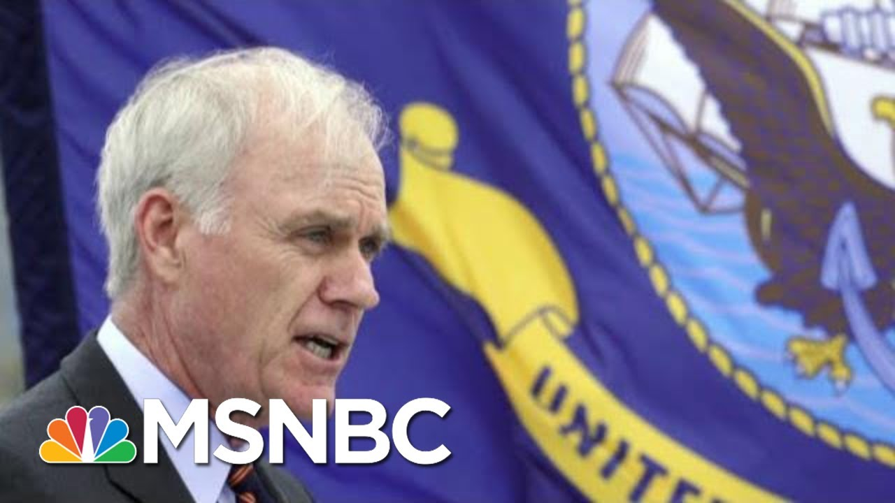 'A Dangerous, Dangerous Precedent' | Morning Joe | MSNBC 8
