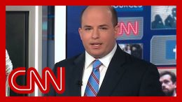 Stelter: Fox News' main defense of Trump is to change the subject 9