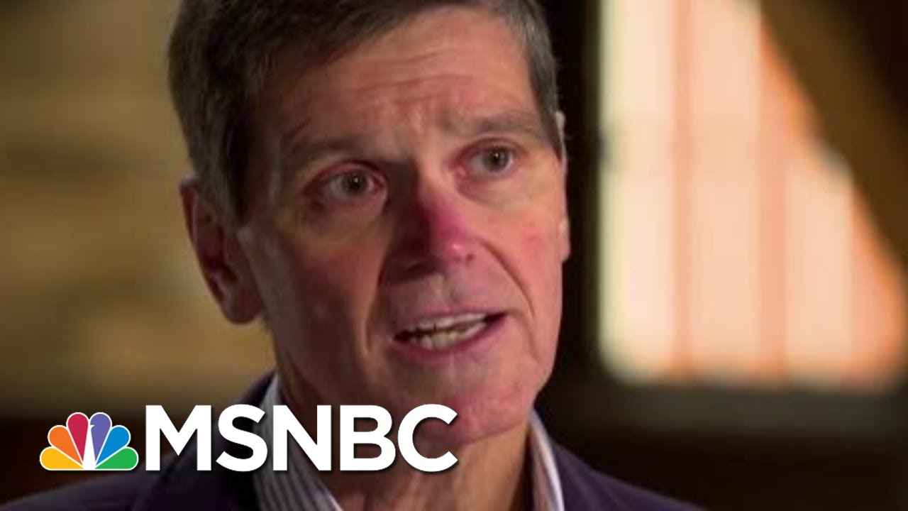 The Kurds: How Did We Get Here? (Part 3) | MSNBC 4